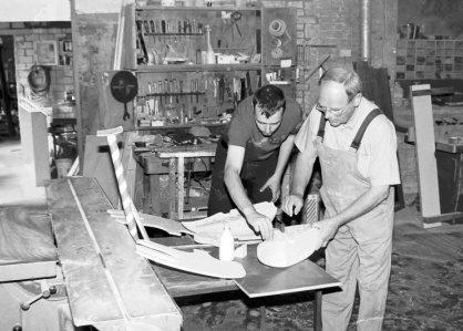Jubiläum zum Schützenfest: Seit 115 Jahren Vogelbauer Heeke