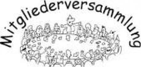 Einladung zur diesjährigen Generalversammlung