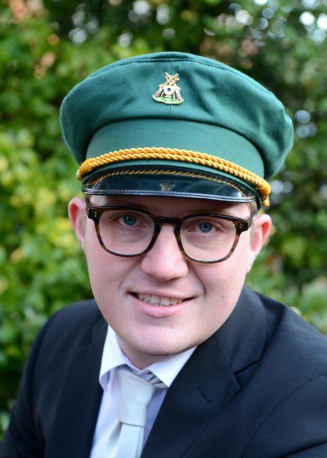 Jannik Gehling