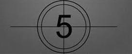 Der Countdown läuft...nur noch knapp 5 Wochen