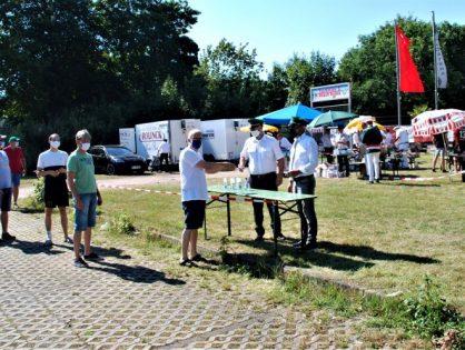 """Dorfschützen: Kein Schützenfest-  stattdessen ein """"CSSSK"""""""