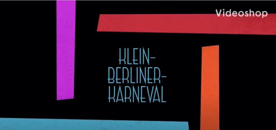 Keine Karnevalssitzung in Klein-Berlin? DOCH! Nur irgendwie anders!