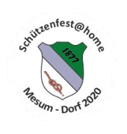 Schützenfest@home-Aktion startet