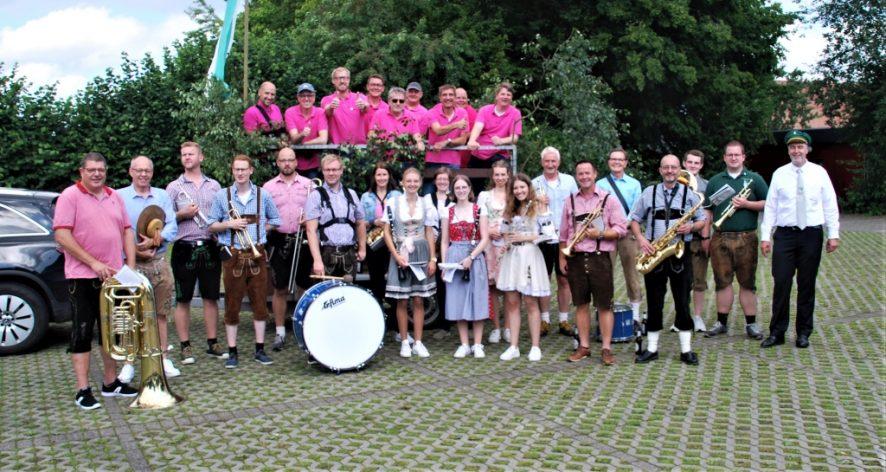 Schützenfest 2021 - Review
