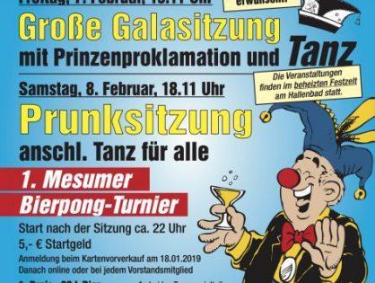 Kartenvorverkauf am Samstag - Schwan öffnet...