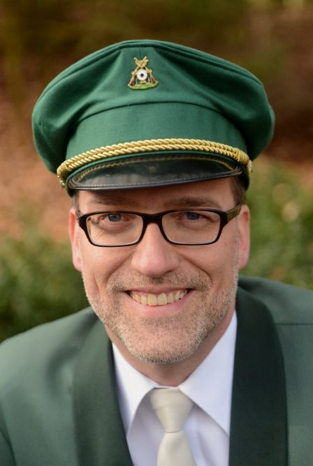 Michael Lütke-Bohmert