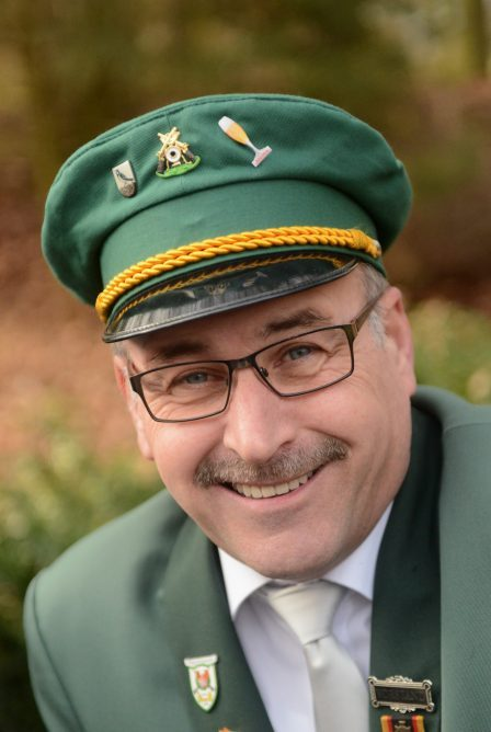 Andreas Rauß