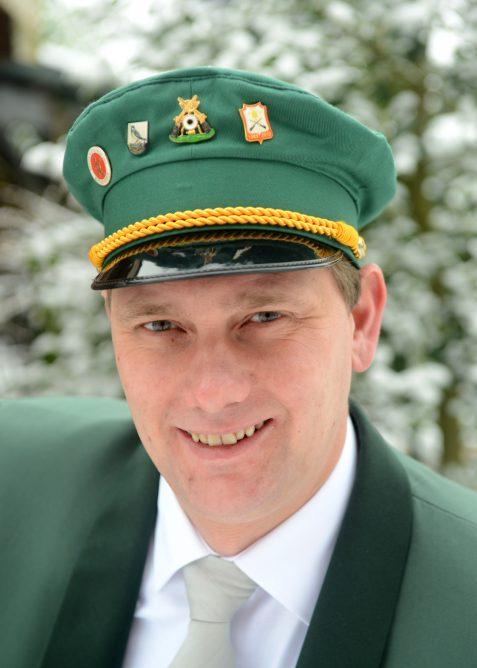 Michael Deitmar