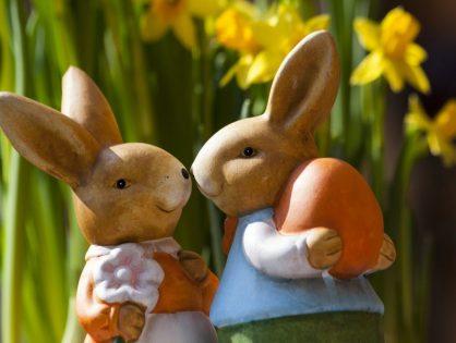Frohe Ostern allen Schützenbrüdern