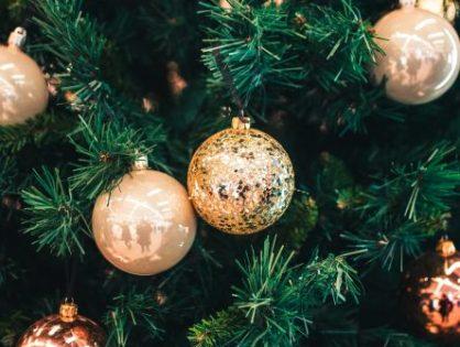 Frohe Weihnachten und einen guten Rutsch ins neue Jahr...